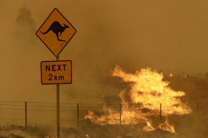 Több ezer milliárd dollárjába fog kerülni Ausztráliának, ha nem tesz semmit a klímaváltozás ellen