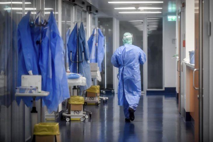 Meghalt 117 beteg, 3929-cel nőtt a koronavírus-fertőzöttek száma Magyarországon