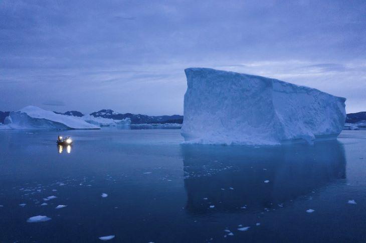 Szinte teljes egészében az emberi tevékenység felelős a globális felmelegedésért