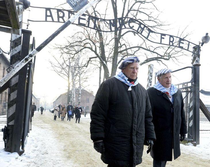 Holokauszt-emléknap - Akik túlélték a holokausztot, ránk hagyták a demokrácia védelmét
