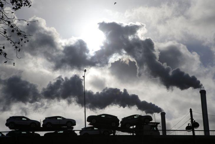 Klímaközgazdászok figyelmeztetnek: Azonnali és drasztikus lépések kellenek a klímaváltozás ellen