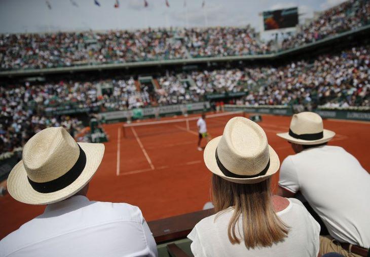 Roland Garros - Egy héttel eltolták a rajtot
