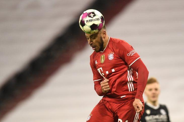 Hónapokra elveszítette francia világbajnokát a Bayern München