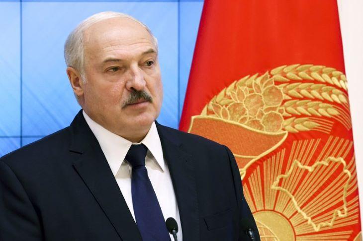 Lukasenka: Semmiféle hatalomátadás nem lesz