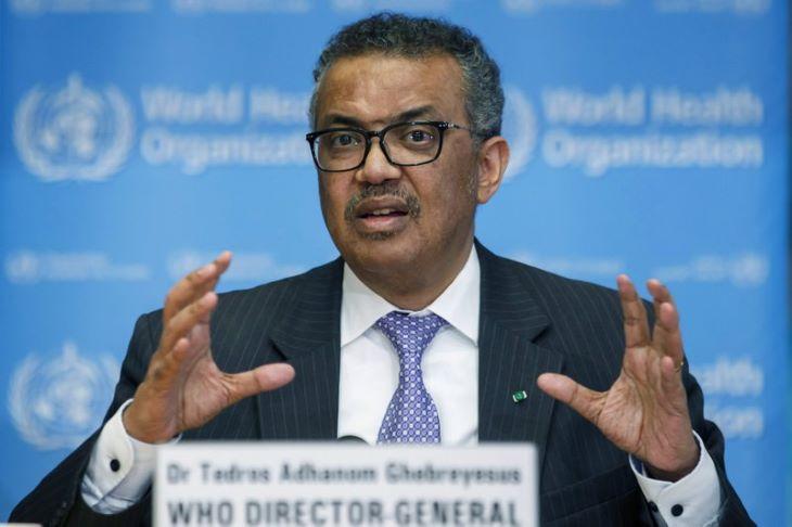 WHO: Újabb csúcs felé közelít a koronavírus-járvány