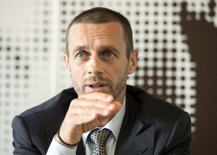 Az UEFA elnöke döntésük megváltoztatására szólította fel az Európai Szuperligát megalapító klubokat