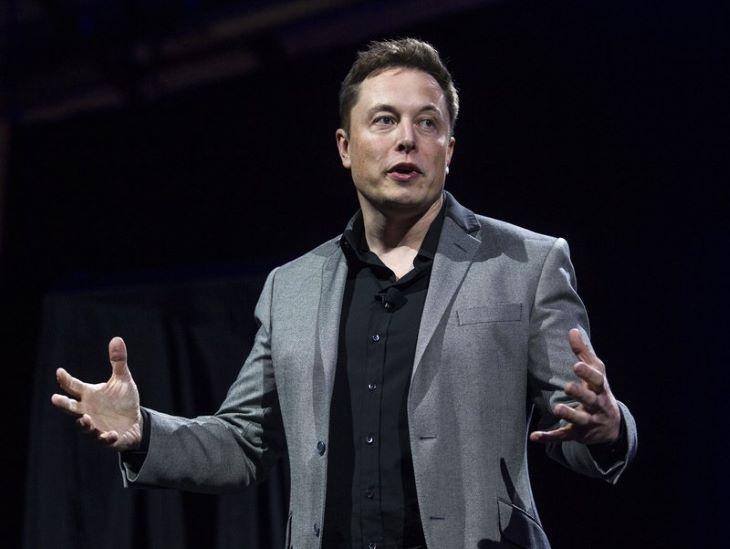 Zuhan a bitcoin árfolyama Elon Musk bejelentésére