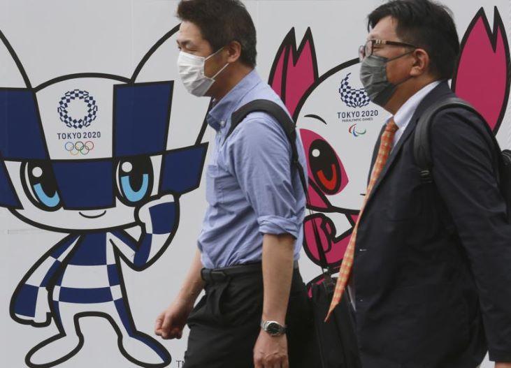 A japán fővárosban ismét csúcsot döntött az újonnan koronavírus- fertőzöttek napi száma