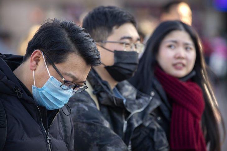 Újabb várost zártak le Kínában
