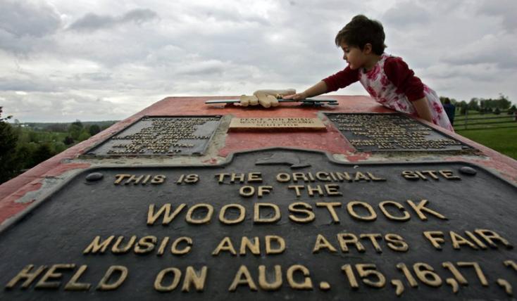 Kétségessé vált a Woodstock 50 fesztivál megvalósítása