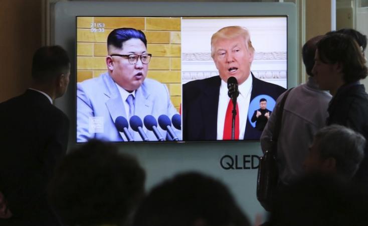 Észak-Korea nem folytatja a tárgyalásokat, ha Washington nem egyezik bele a követeléseibe