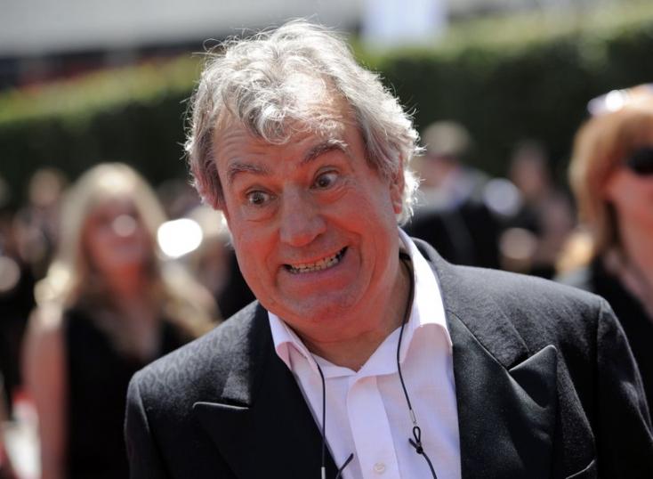 Megemlékeztek Terry Jonesról a Monty Python tagjai