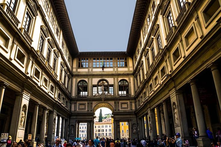 Egy hétig ingyenesen lesznek látogathatóak az olaszországi múzeumok