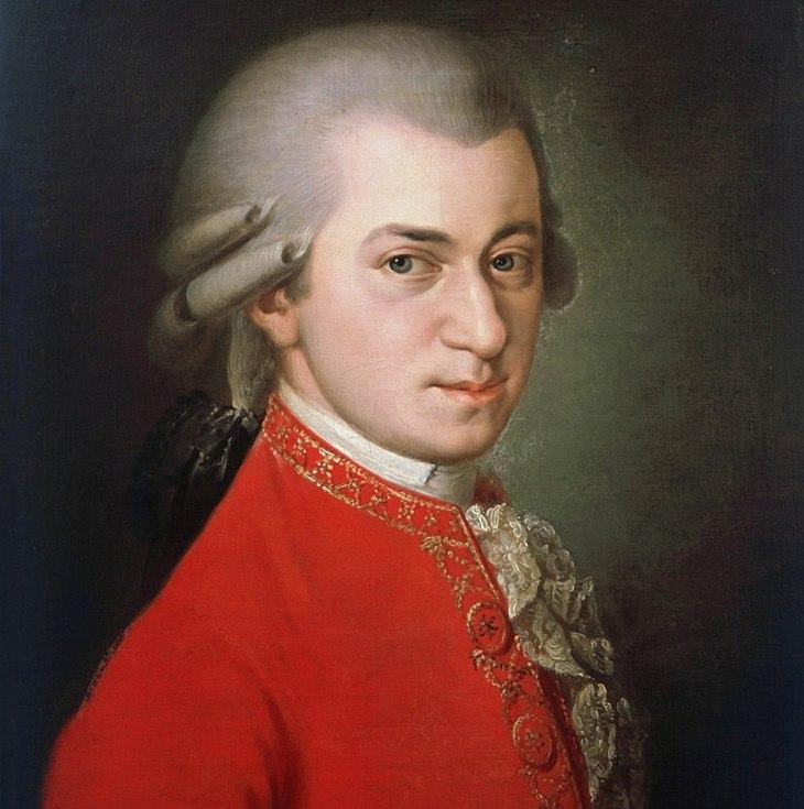 Mozart-kéziratot árvereznek el Párizsban (FOTÓ)