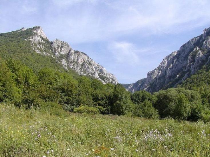 Furcsa tárgyakat találtak a nyáron felfedezett négy, a Szlovák-karszthegységben feltárt barlangban