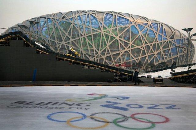 Peking 2022 - A NOB nagyon elégedett az előkészületekkel