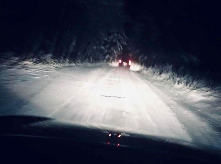 Elakadt kocsijával az erdőben, tucatnyian keresték a 19 éves fiút