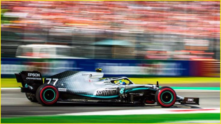 A Forma-1-es Williams-csapat szerződést hosszabbított a Mercedesszel