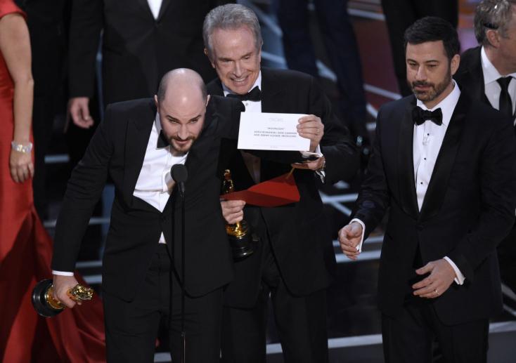 Oscar-díj - Több változtatást is bevezettek a baklövések elkerülésére