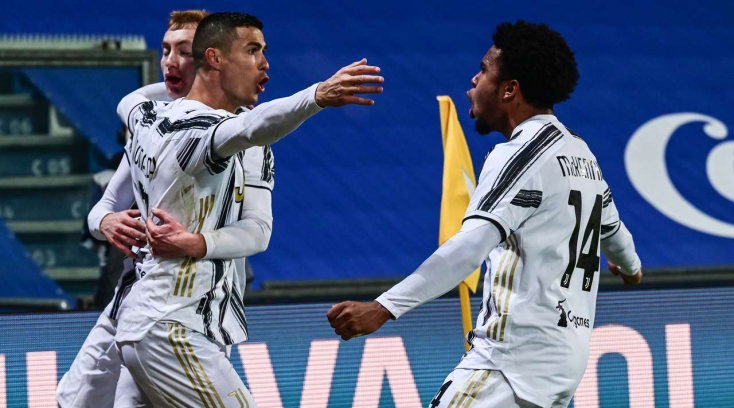 Olasz Szuperkupa: Kilencedszer a Juventusé a trófea