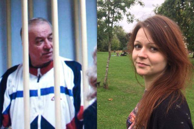 Újabb orosz gyanúsítottja van a Szkripal-ügynek