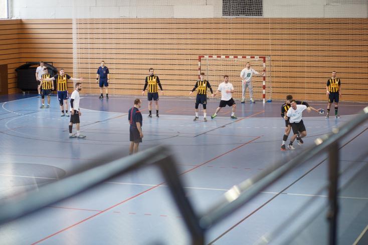 Tíz góllal tarolta le ellenfelét az SK Dunaszerdahely