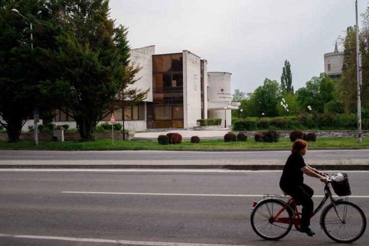 736 ezer eurót kap a Komáromi Jókai Színház