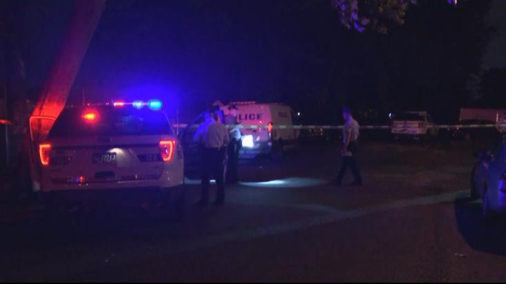 Lövöldözés tört ki a frissdiplomások partiján, egyikük meghalt