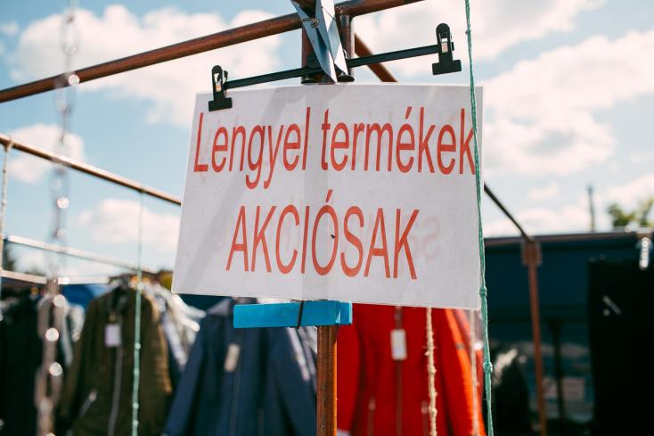 Mi mennyi a Csallóközi Vásárban? (FOTÓK)