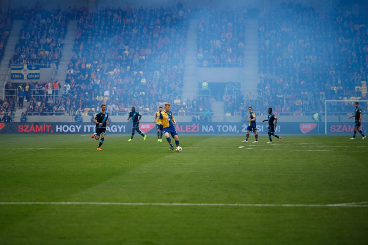 Fortuna Liga: A Slovan és a Spartak Trnava is több nézőt akar a stadionokban – elő is álltak egy elképzeléssel
