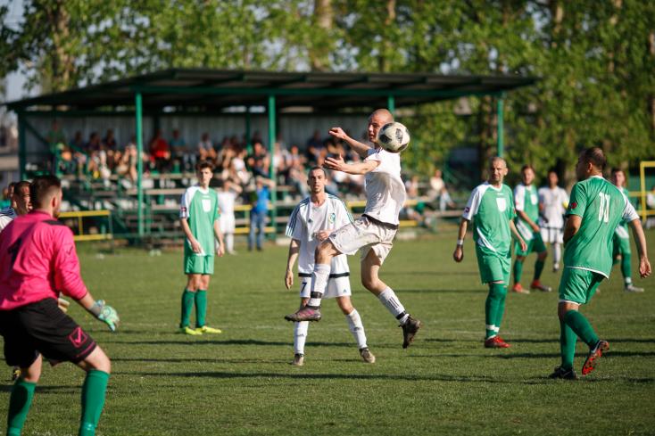 DS AG Sport (VI.) liga, 14. forduló: Öngóllal buktak a gelleiek