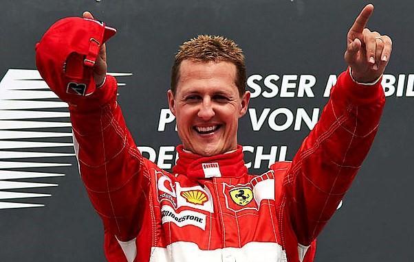 Dokumentumfilmet mutatnak be Schumacherről