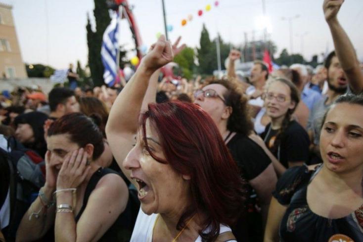 Közel ötszáz tüntetőt vettek őrizetbe