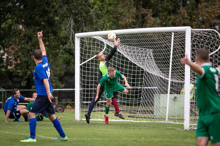 DS AG Sport (VI.) liga, 3. forduló: Hokieredmény, három triplázó az ekecs-apácaszakállasiak és az izsapiak megmérettetésén