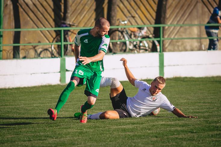 Nyugat-szlovákiai IV. liga, Délkeleti csoport, 7. forduló: Udvardon megszakadt a párkányiak veretlenségi szériája