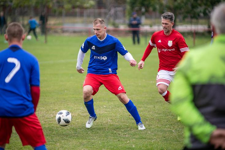 DS AG Sport (VI.) liga, 13. forduló: A nyékvárkonyi Kósa Dávid mesternégyese (FOTÓK)