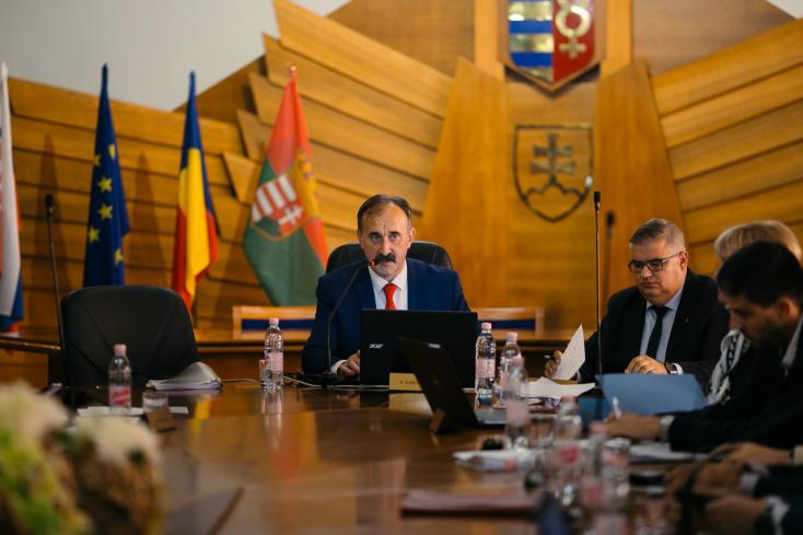 82 milliós vagyona és kevesebb mint 75% magyar lakosa van Dunaszerdahelynek