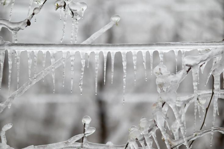 Már a küszöbön a tél, szokjuk meg az éjszakai fagyokat