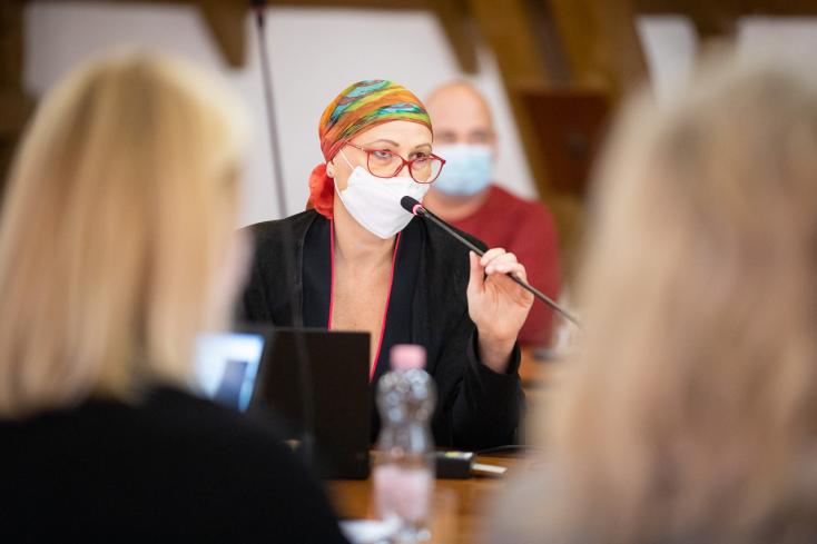 Több mint 200 ezer eurót oszthatnak szét a civilek közt Dunaszerdahelyen, de akad, aki szerint a szakma helyett a lobbi kerül előtérbe
