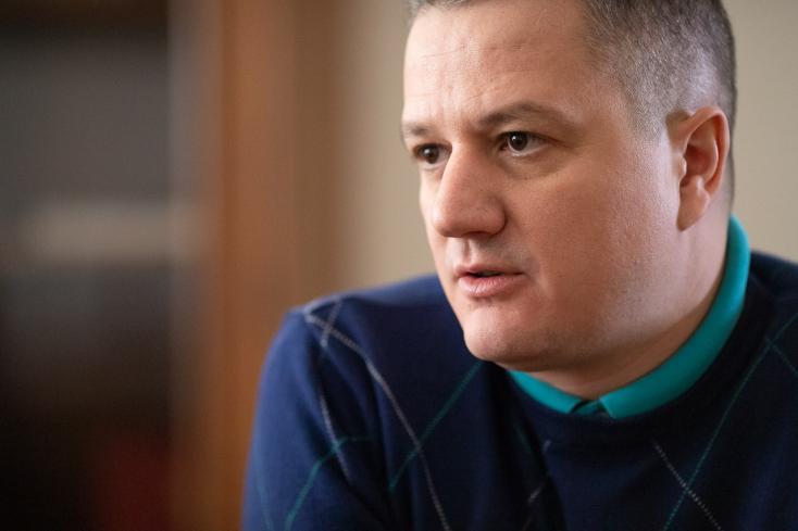 Senki ne akarja megmondani nekünk Szlovákiában, hogy ki a jó magyar - interjú Rigó Konráddal, a kulturális tárca államtitkárával