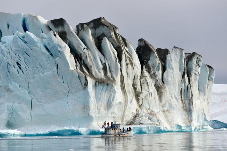 Eltűnhet a világörökségi helyszíneken lévő gleccserek jelentős része