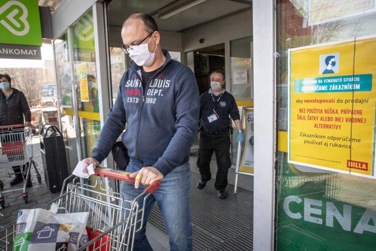 Megnyitják a boltokat - Ezek az egységek nyithatnak ki, de csak szigorú feltételek mellett