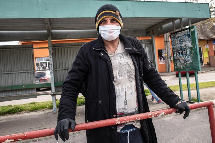 A koronavírus okozta vészhelyzet már fél éve tart, ezalatt több mint 23 ezren voltak állami karanténban