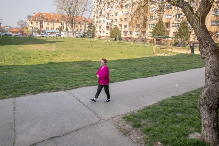 KORONAVÍRUS: Több mint 70 új fertőzöttet találtak csütörtökön a Dunaszerdahelyi járásban!