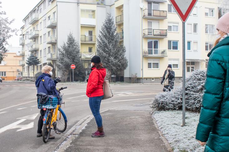 Öt magyarlakta járás is bekerült az első 10-be az új fertőzöttek számát illetően