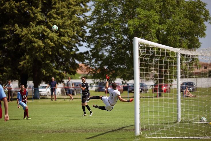 DS AG Sport (VI.) liga, 29. forduló: Sikertelen bakai csúcstámadás, elherdált balonyi előny (FOTÓK)