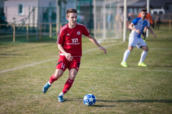 Nyugat-szlovákiai Tipos III. liga, 17. forduló: Már a lévaiak sem nyeretlenek