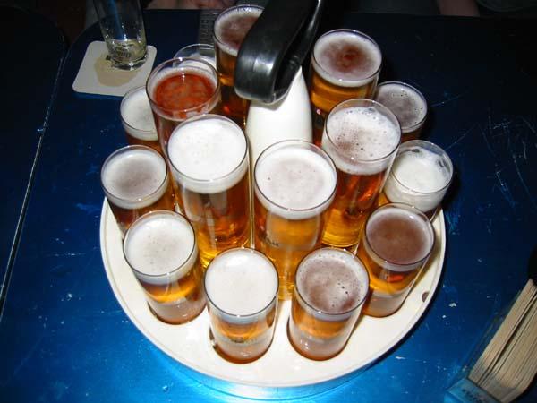 Itt az év drámai bejelentése: drasztikusan drágulhat a sör. Mindenhol