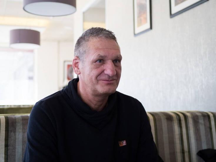 A dunatőkési János négyféle gyógyszert hagyott el, köszönhetően a sportnak