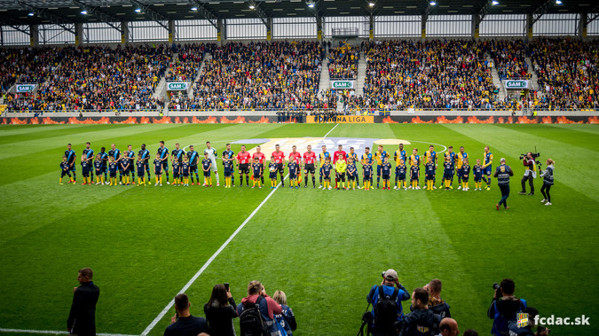 A dunaszerdahelyi futballstadionmintprofán zarándokhely - új sorozat indul aKossuth rádióban